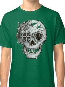 Steampunk Skull Classic T-Shirt