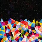 Space Shapes by fimbisdesigns