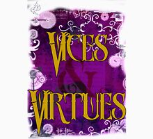 Vices & Virtues ~ Panic! At the Disco Unisex T-Shirt