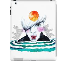 redbubble art party 2016 iPad Case/Skin