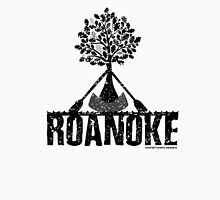 Roanoke- Hometown Series Unisex T-Shirt