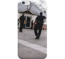 Street Cops iPhone Case/Skin
