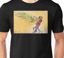 Destiel Hug Unisex T-Shirt