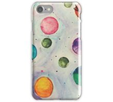 Planets 2 iPhone Case/Skin