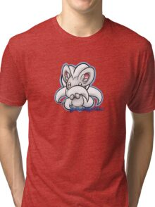 Pokemon - Cinccino Tri-blend T-Shirt