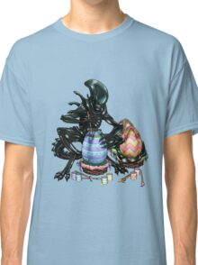 Time to Paint the Eggs Classic T-Shirt