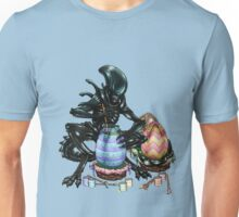 Time to Paint the Eggs Unisex T-Shirt