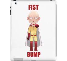 Fist Bump! iPad Case/Skin