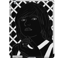 Ruler of the Tides iPad Case/Skin