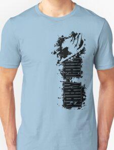 Fairy Tail Splash  Unisex T-Shirt