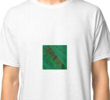 HIDDEN COMPUTER TEXT  Classic T-Shirt