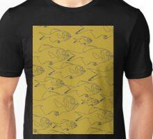 SCHOOL O' FISH Unisex T-Shirt