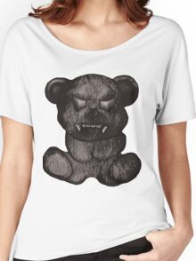 Evil Bear Women's Relaxed Fit T-Shirt