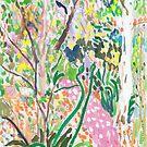 Backyard by John Douglas