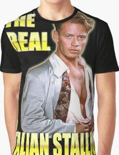 rocco siffredi Graphic T-Shirt