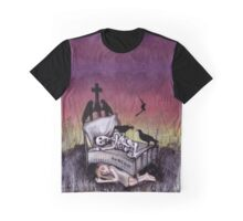 Sleeping at last Graphic T-Shirt