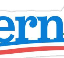 Bernie Oregon Sticker