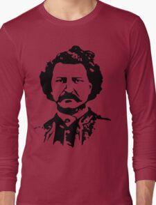 Louis Riel  Long Sleeve T-Shirt