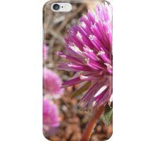 Magnificent mulla mulla iPhone Case/Skin