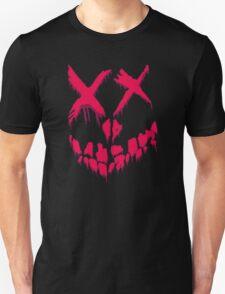 Spray on a Happy Face Unisex T-Shirt