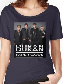 Duran Duran Paper Gods Women's Relaxed Fit T-Shirt