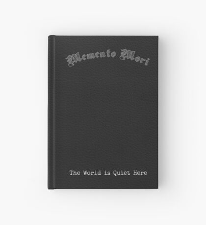Isadora Quagmire's Commonplace Book - A Series of Unfortunate Events Hardcover Journal