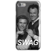 Step Brothers Swag iPhone Case/Skin