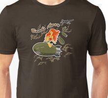 Bombs Away Unisex T-Shirt
