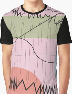 LINER Graphic T-Shirt