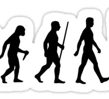 Evolution of Brewing Sticker