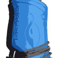 TOKER POKER BY ARRIEARTY Sticker