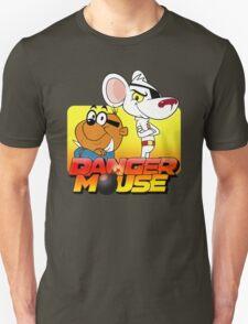 MOUSE IS DANGER T-Shirt