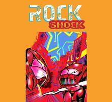 Rock Shock Unisex T-Shirt