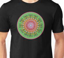 Karmic Wheel Unisex T-Shirt