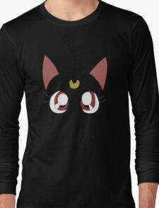 Sailormoon - Luna Long Sleeve T-Shirt
