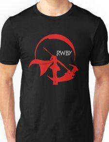 rwby sillowet Unisex T-Shirt