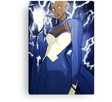 Storm - Fan Art Canvas Print