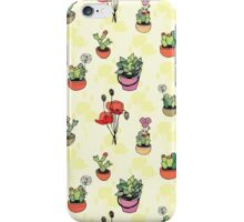 Botanical Wonder iPhone Case/Skin