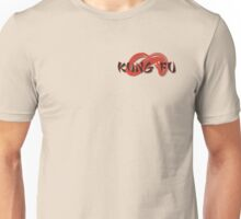 Infinite Path Martial Arts - Kung Fu (2012) Unisex T-Shirt