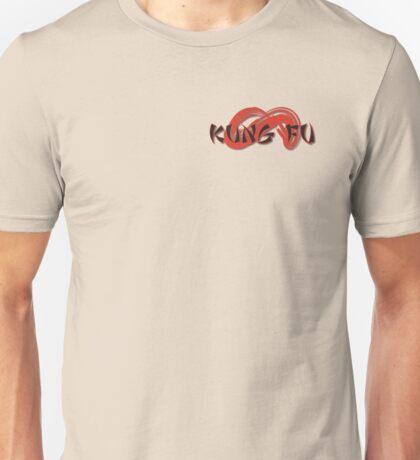 Infinite Path Martial Arts - Kung Fu (2012) Unisex T-Shirt