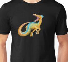 Rainbow Raptor Unisex T-Shirt