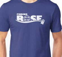Finding Rose Unisex T-Shirt