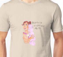 Anastasia - abc ' 15  Unisex T-Shirt