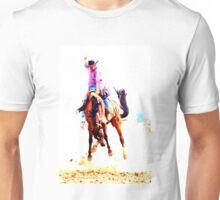 Bucking Out Unisex T-Shirt