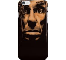 The Godfather of Punk iPhone Case/Skin