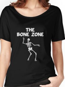 The Bone Zone (Until Dawn inspired) Women's Relaxed Fit T-Shirt