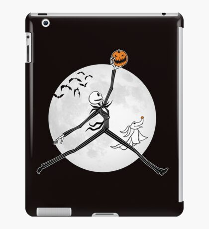 JACK AIR DUNK iPad Case/Skin