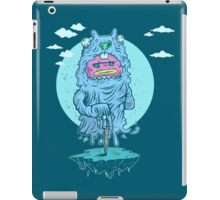 Gopher Guts iPad Case/Skin