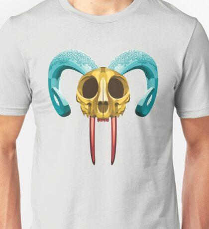 Horned Unisex T-Shirt