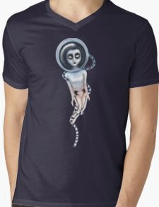 Lost out of the dream Mens V-Neck T-Shirt